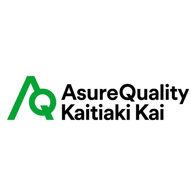 Asure Quality kaitaki kai logo